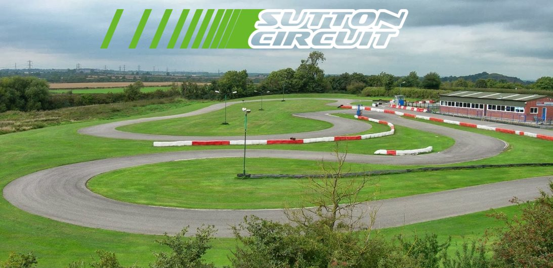 Sutton Circuit Leicestershire S No 1 Outdoor Go Karting