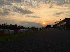 Sundown Ready for Night Racing at Sutton Circuit