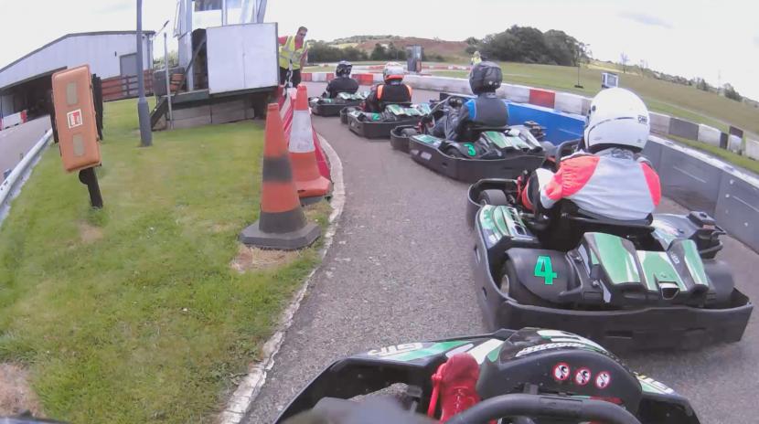 Sutton Circuit Clockwise 5 Race 2