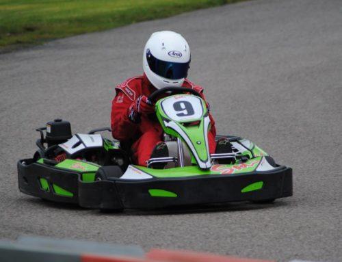 Clockwise Championship – Round 6