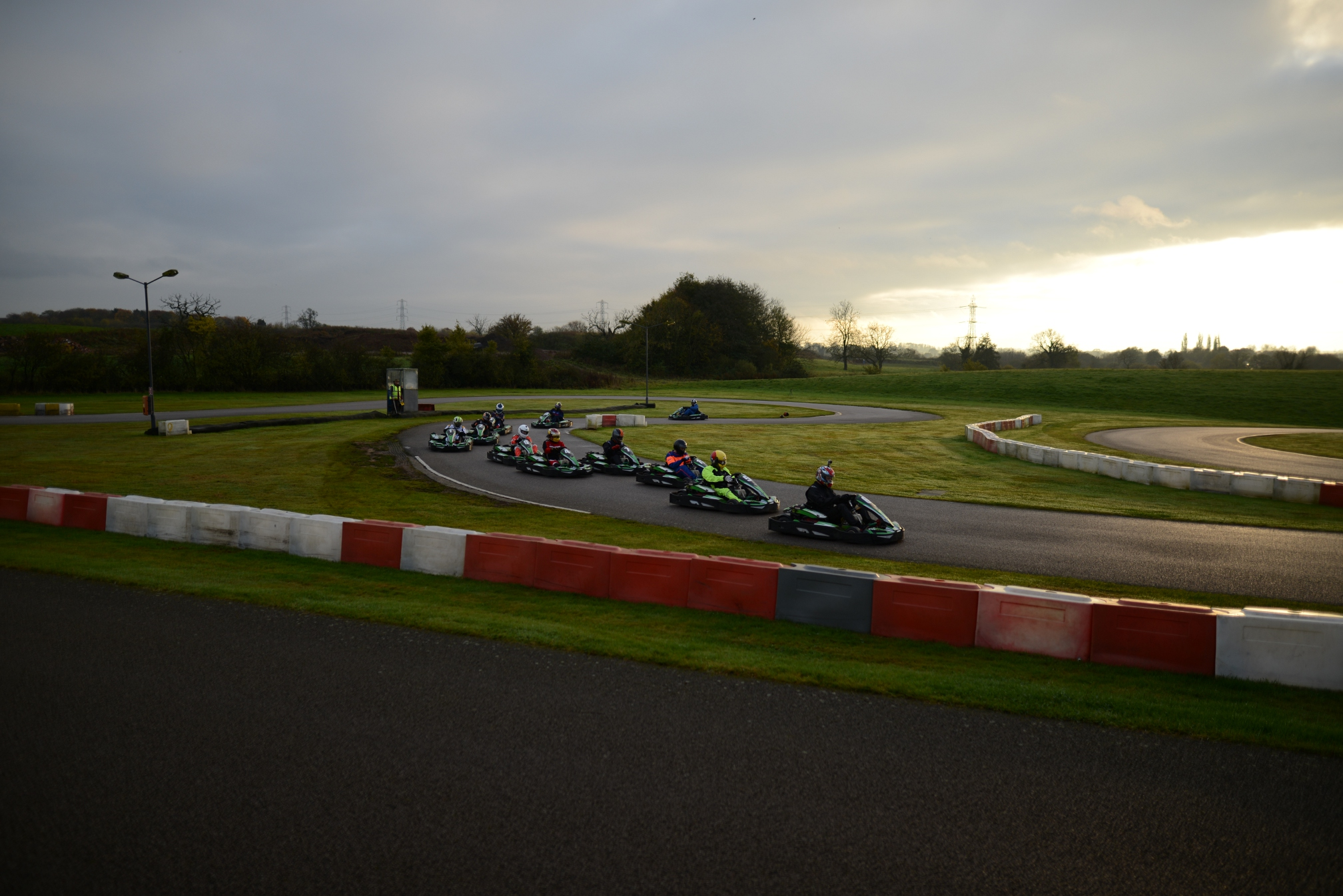 Sutton Circuit Motors TV