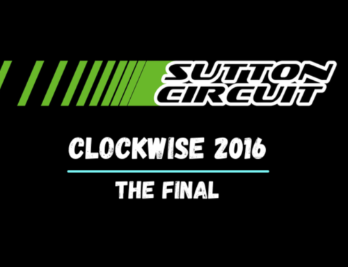 Clockwise Championship – Round 10 – Final