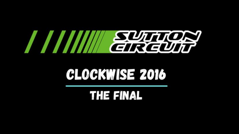 2016 Clockwise Final