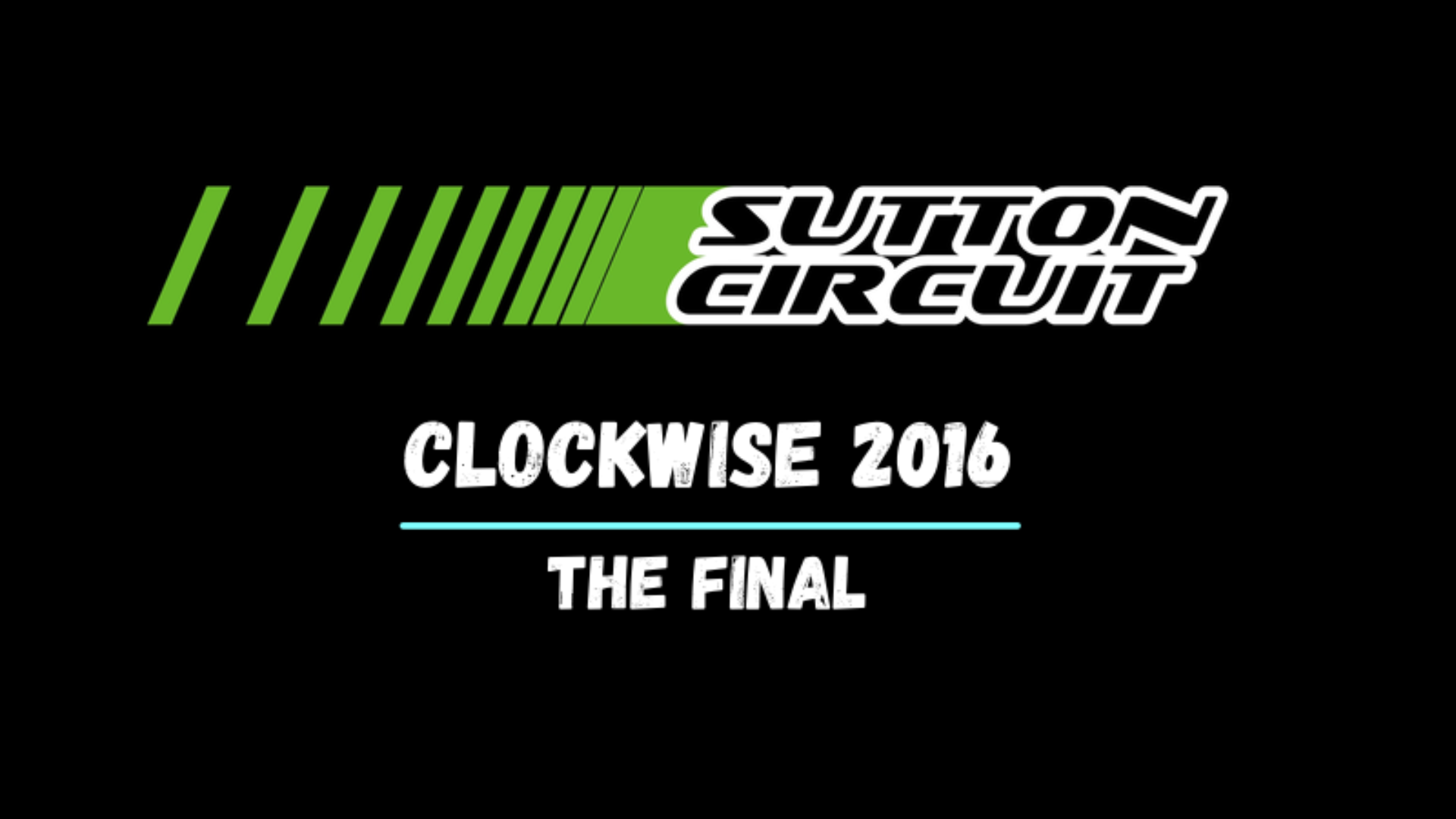 2016 Clockwise Final