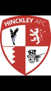 Hinckley AFC POTM Awards