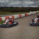 Star Wars – Warwick Davis at Sutton Circuit